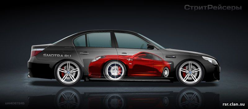 evotech stage 3 BMW m5 e60